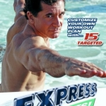 15 Targeted Express Workouts with Gilad 2 DVD Set