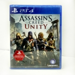 PS4 Assassin's Creed Unity Zone 1 us / English