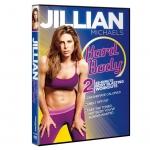 Jillian Michaels Hard Body ซุปเปอร์เวิร์คเอาท์ ปั้นร่างกายได้อย่างใจ ทั้งเบิร์นและเฟิร์มไปกับจิลเลี่ยน!