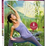 Flow Yoga Strength & Flexibility with Monica Gonzalo