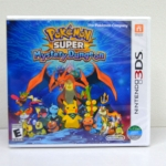 3DS (US) Pokemon Super Mystery Dungeon Zone US / English
