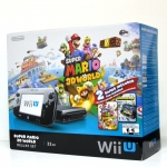 Wii U Mario 3D World Bundle Set (ver.5.3.2)