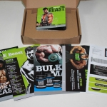 Body Beast 8 DVDs ฺBoxset