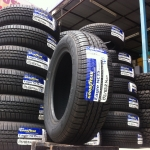 GOODYEAR EAGLE NCT 5 205/55-15 ปี17