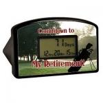 นาฬิกานับเวลาถอยหลังสู่วันเกษียณอายุ - Retirement Countdown Clock สำเนา