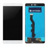 ราคาหน้าจอชุด+ทัสกรีน Xiaomi Minote 5.7 อะไหล่เปลี่ยนหน้าจอแตก ซ่อมจอเสีย สีขาว