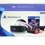 ++ VR ชุดใหญ่ ++ Playstation 4 VR Launch Bundle Zone US / Compatible with All PS4 ชุดละ 24900.- ส่งฟรี!