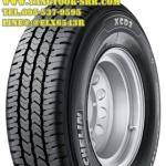 Michelin XCD2 205/75R14 แข็งแรงทนทานมากขึ้น