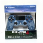 ++ จอย PS4 รุ่นพิเศษ Limited Edition ++ DualShock 4™ Uncharted 4: A Thief´s End (new Arrival)