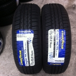 GOODYEAR EAGLE NCT 5 175/65-14 ปี13