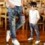 กางเกงยีนส์เด็กโต size 140 150 160