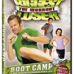 The Biggest Loser Workout Boot Camp