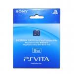 Sony PlayStation Vita Memory Card 8GB ** ส่งฟรี **