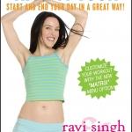 ดีวีดีออกกำลังกาย โยคะ - AM-PM Yoga Start and End Your Day in a Great Way! With Ana Brett