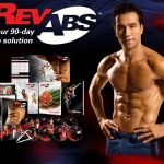 Beachbody - Rev Abs 10 DVDs
