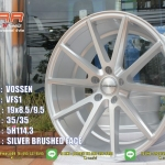 "แม็กซ์ 19"" VOSSEN VFS-1 5H112 FOR BENZ"