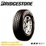BRIDGESTONE LEO677 195R14 ปี16