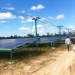 Project : เหมืองทองกัมพูชา
