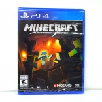PS4™ Minecraft: PlayStation 4 Edition Zone 1 US / English