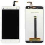 ราคาหน้าจอชุด+ทัสกรีน Xiaomi Mi4 อะไหล่เปลี่ยนหน้าจอแตก ซ่อมจอเสีย สีขาว