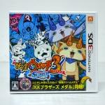 3DS™ Youkai Watch 3 Sushi Zone JP / ภาษาญี่ปุ่น / Japanese version
