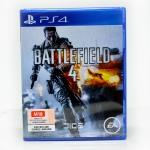 PS4™ Battlefield 4 / English zone2 eu eng.