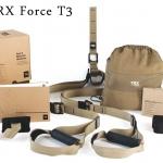 เครื่องออกกำลังกาย TRX รุ่น Force Kit Tactical รุ่น Pro Kit (P3)