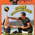 Lord of the Abs Core Challenge with Gilad