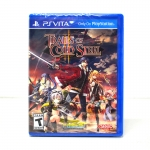 PS Vita™ The Legend of Heroes: Trails of Cold Steel II Zone 1 US/ English