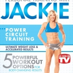 Personal Training With Jackie - Power Circuit Training 2009