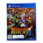 PS4™ Dragon Quest Heroes II: Futago no Ou to Yogen no Owari 【Zone3】 Asia / English