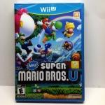 Wii U New Super Mario Bros. U (Z US)