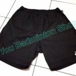 (Code 05) กางเกงขาสั้น Yonex สีดำ Verycool แท้ (Made in China)