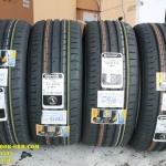 CONTINENTAL ContiSportContact™ 5 SUV 225/60-18 ปี16