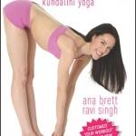 ดีวีดีออกกำลังกาย โยคะ - Beauty Body Yoga With Ana Brett