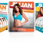 Jillian Michaels Body Revolution 15 workout VDO