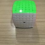MoYu AoFu 7x7x7 Stickerless