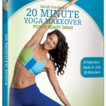 20 Minute Yoga - Power Beauty Sweat (2004) with Sara Ivanhoe