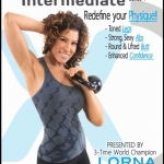 KettleX Kettlebell Intermediate Series 1 with Lorna Kleidman