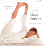 The Mantras of Kundalini Yoga: Be Happy, Achieve Wealth, Heal Yourself 3 DVD Set