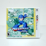 3DS™ Mega Man Legacy Collection Zone US / English