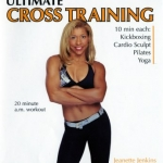 Hollywood Trainer - Cross Training