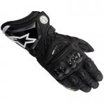 ถุงมือขี่มอเตอร์ไซค์ ALPINESTARS GP-PRO สีดำ