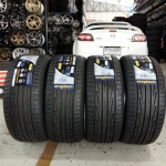 GOODYEAR F1 DIRECTIONAL 5 225/45-18 ปี15