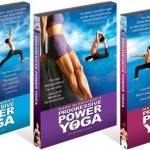 Mark Blanchard - Progressive Power Yoga Volume 1-3