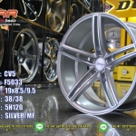 "แม็กซ์ 19"" VOSSEN CV-5 5H120 FOR BMW"