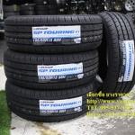 Dunlop touring t1 185/70-14 ปี16 ราคาถูกๆ