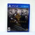 PS4™ The Order: 1886 Zone 1 US / English