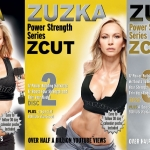Zcut Power Strength Series 3 DVD Set