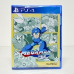 PS4™ Mega Man Legacy Collection Zone 3 Asia / English